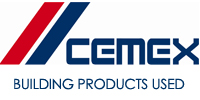 cemex building products logo